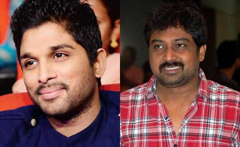 Allu Arjun And Lingusami Bilingual In Works