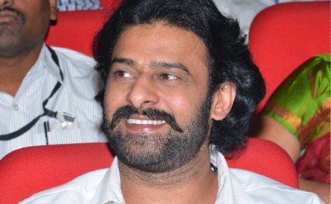 100 Cr Budget For Prabhas's Next