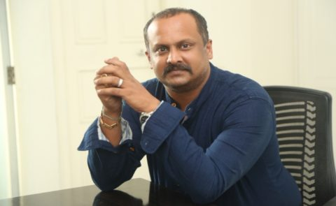 Tatineni Satya Interview Pics