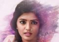 Eesha Rebba's First Look from NaturalStar Nani's debut production AWE