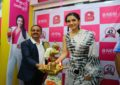 Mehreen launches B New Mobile Store - Hindupur