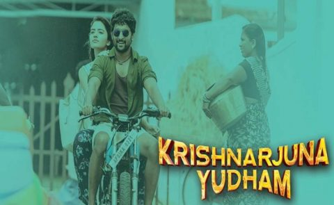 KrishnarjunaYuddham – IWannaFly Single To Release Today At 6PM