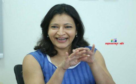 Manjula Ghattamaneni Interview Pics