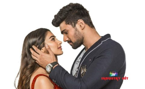 Sakshyam Movie First Look