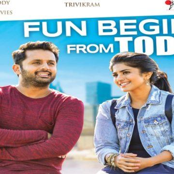 Chal Mohana Ranga Review