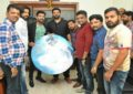 Crime23 Trailer Launched RebelStar Prabhas