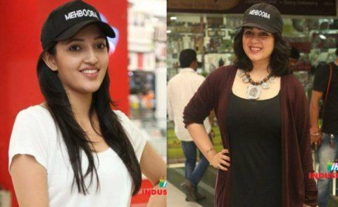Charmme – Neha Shetty – Pics
