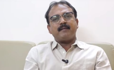 Personal Message From Koratala Siva