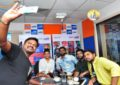 2nd Single From EeNagaranikiEmaindi Launched At RadioCity
