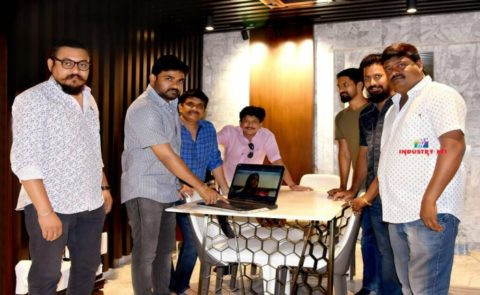 Director Maruthi Launched the first character Nithya Teaser of Shubhalekha+Lu