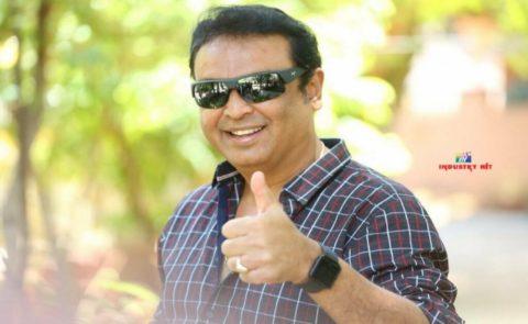 Actor Naresh – Pics
