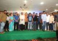Sammohanam Successmeet - Pics