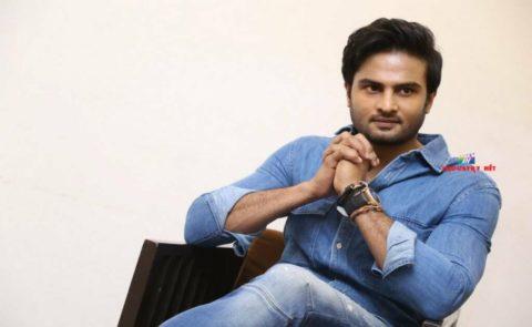 Sudheer Babu Interview – Pics