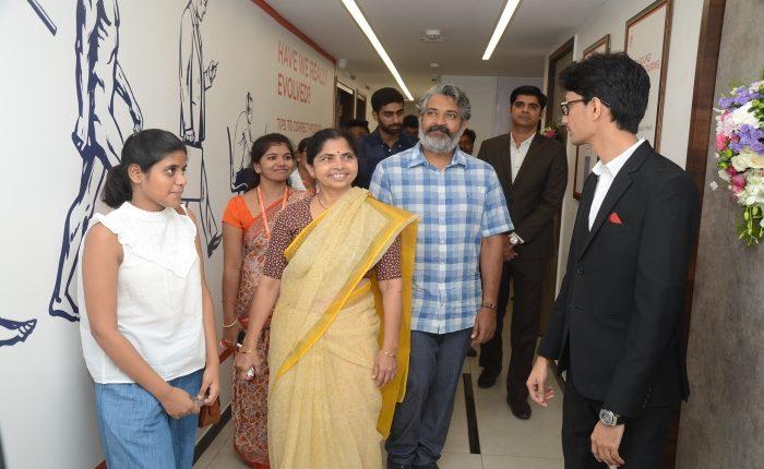 Grand Launch of Tenet Diagnostics