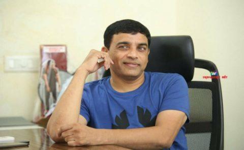 Dil Raju Interview – Pics