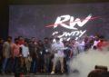 Vijay Devarakonda Launches Rowdy App