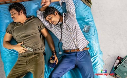 DevaDasFirstLook – Film Grand Release On Sep27th