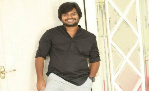 Sriram Adittya Interview Pics
