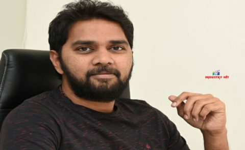 I Am Lucky To Direct An Energetic Hero like Chaitu For 'Savyasachi' In Association With Mythri Movie Makers – Chandoo Mondeti