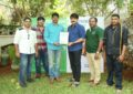 GoFarmz App Launched by Hero Srikanth