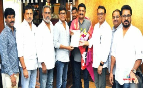 MAA Donation To Titli Cyclone Victims