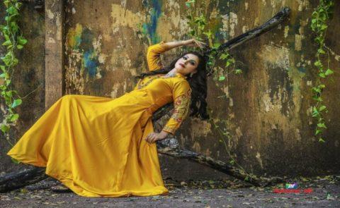 NandiniRai – Stills