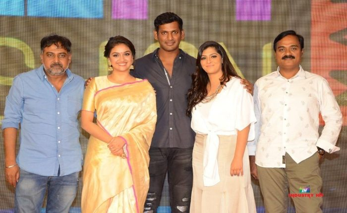 We Are Planning 'Pandemkodi 3' very soon – Mass Hero Vishal