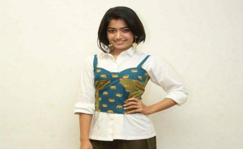 Rashmika Mandanna – Pics