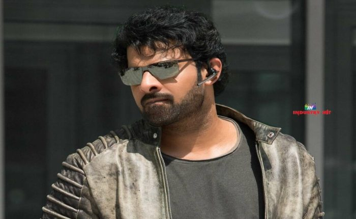 YoungRebelStar Prabhas treats fans with breathtaking glimpses of Saaho on birthday
