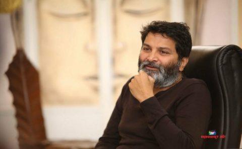Trivikram Srinivas Interview Pics
