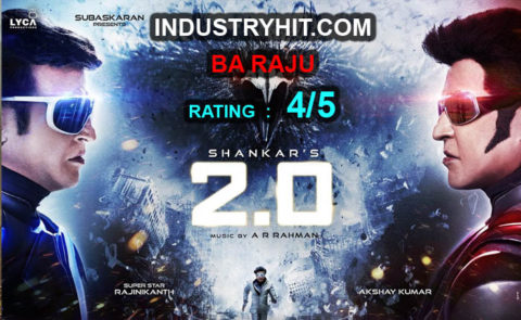 '2.0' Movie Review