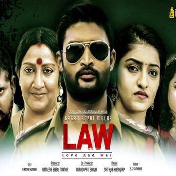 'LAW' Movie Review