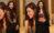 Mehreen At 'Kavacham' Teaser Launch – Pics