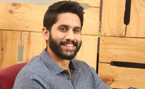 'Savyasachi' Is A Unique Concept Based Film Blended With All Commercial Elements – Yuva Samrat Akkineni NagaChaitanya
