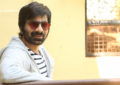 Raviteja Interview Pics