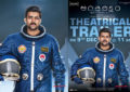 'Anthariksham 9000 KMPH' Trailer on December 9th