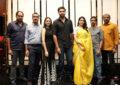 'Antariksham' Trailer Launch - Pics