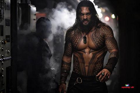 'Aquaman' Premiers On Dec 13- Stills