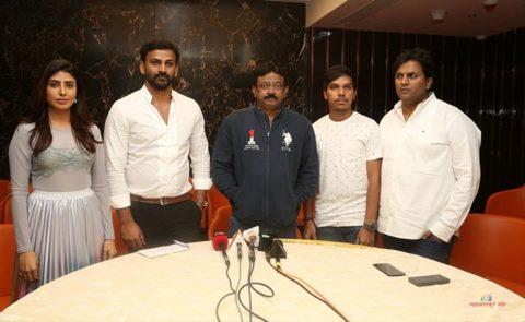 'Bhairava Geetha' Premier At AMB Cinemas – Pics