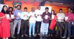 """""""In the Mood for love"""" Book Released – An Anthology Of Twelve Love Stories From Contemporary Writers In Telugu"""