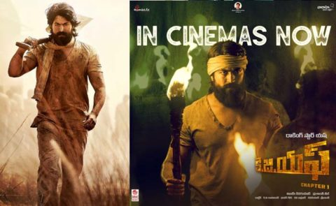 'KGF' – Movie Review
