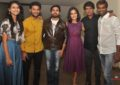 'Operation Goldfish' Team At IIAM, Vizag - Pics