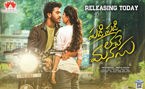 'Padi Padi Leche Manasu' – Movie Review