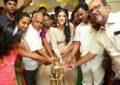 Priyanka Jhawalkar Opens 'Be You' Saloon At Nalgonda - Pics