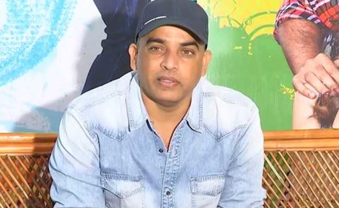Dil Raju Press Meet About 'F2' And Future Projects – Video