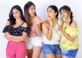 Four Actresses Come Together Aor Rom-Com Entertainer