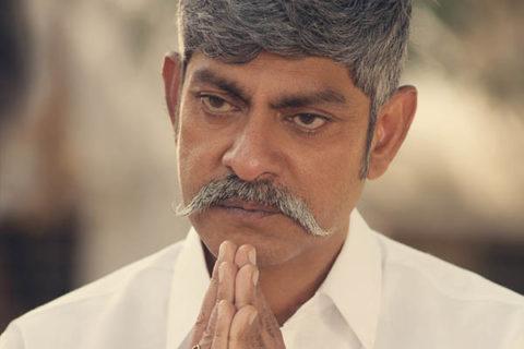 Jagapathibabu As YS Raja Reddy In Feb 8th Release 'Yathra'