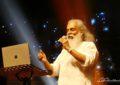 KJ Yesudas Hyderabad Concert - Pics