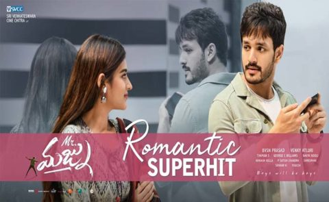 'Mr Majnu' Review