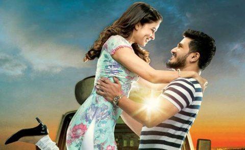 Nikhil's 'MUDRA' Teaser Soon